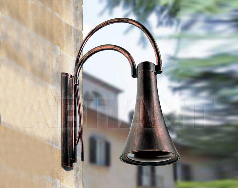 Купить Фасадный светильник RM Moretti  Esterni 170.01.6