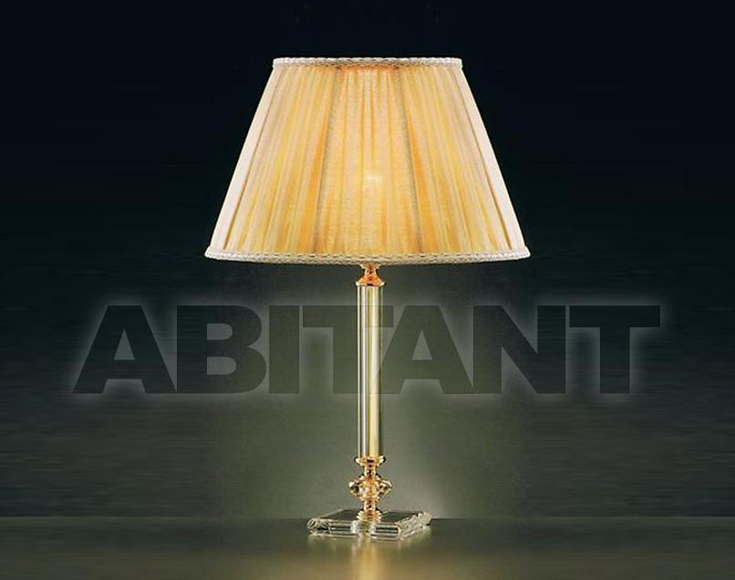 Купить Лампа настольная Due Effe lampadari Lumi LUME AMBER