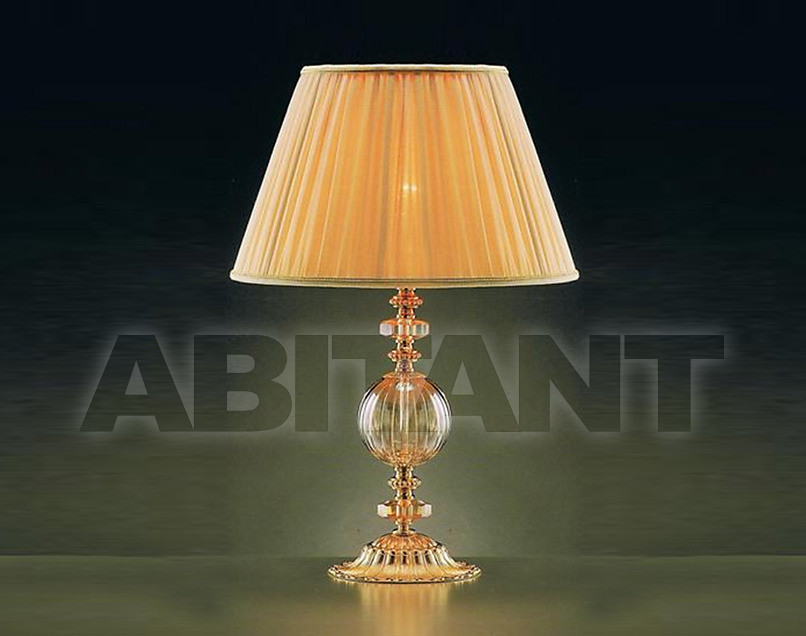 Купить Лампа настольная Due Effe lampadari Lumi LUME ANITA