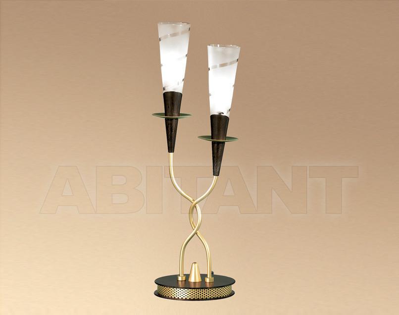 Купить Лампа настольная Metal Lux Traditional And Classic 116212