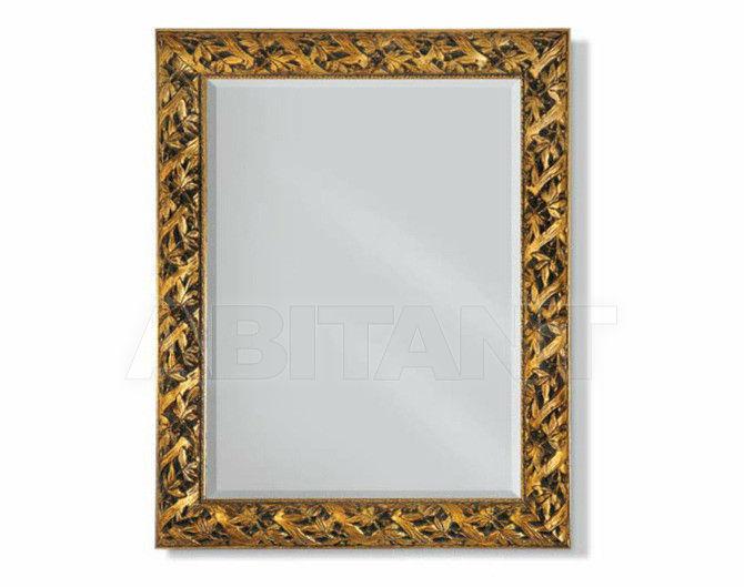 Купить Зеркало настенное Stile Elisa Neoclassico 2334