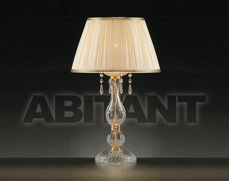Купить Лампа настольная Due Effe lampadari Lumi LUME CLAUDIA