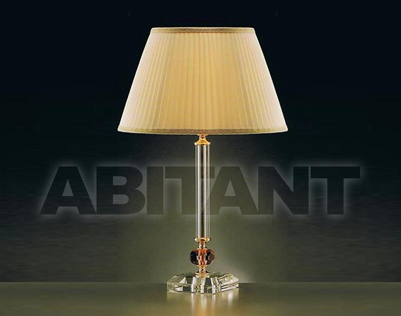 Купить Лампа настольная Due Effe lampadari Lumi LUME TOPAZIO