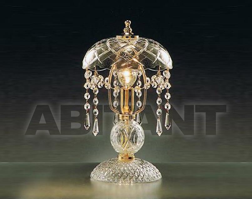 Купить Лампа настольная Due Effe lampadari Lumi LUMETTO 1316