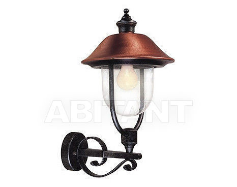 Купить Фонарь Landa illuminotecnica S.p.A. Traditional 350A00 2