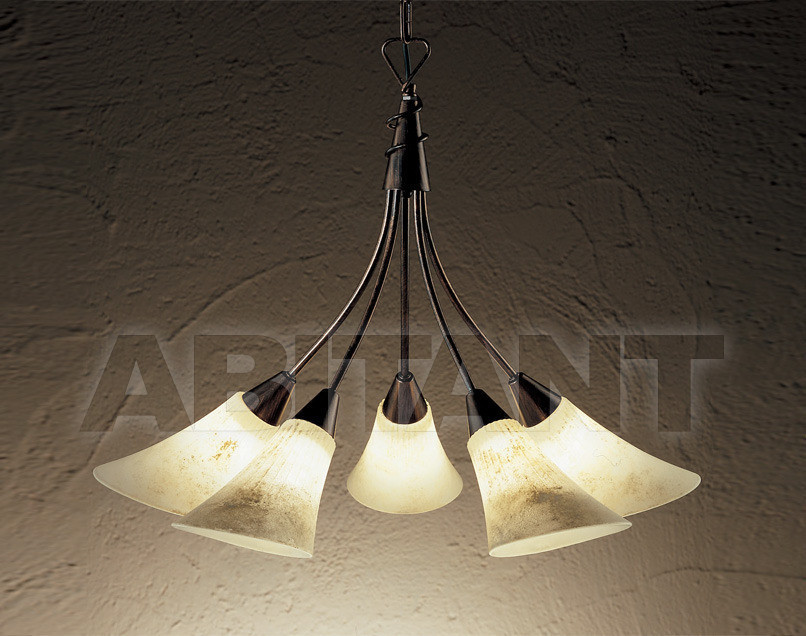 Купить Люстра Metal Lux Traditional And Classic 82855