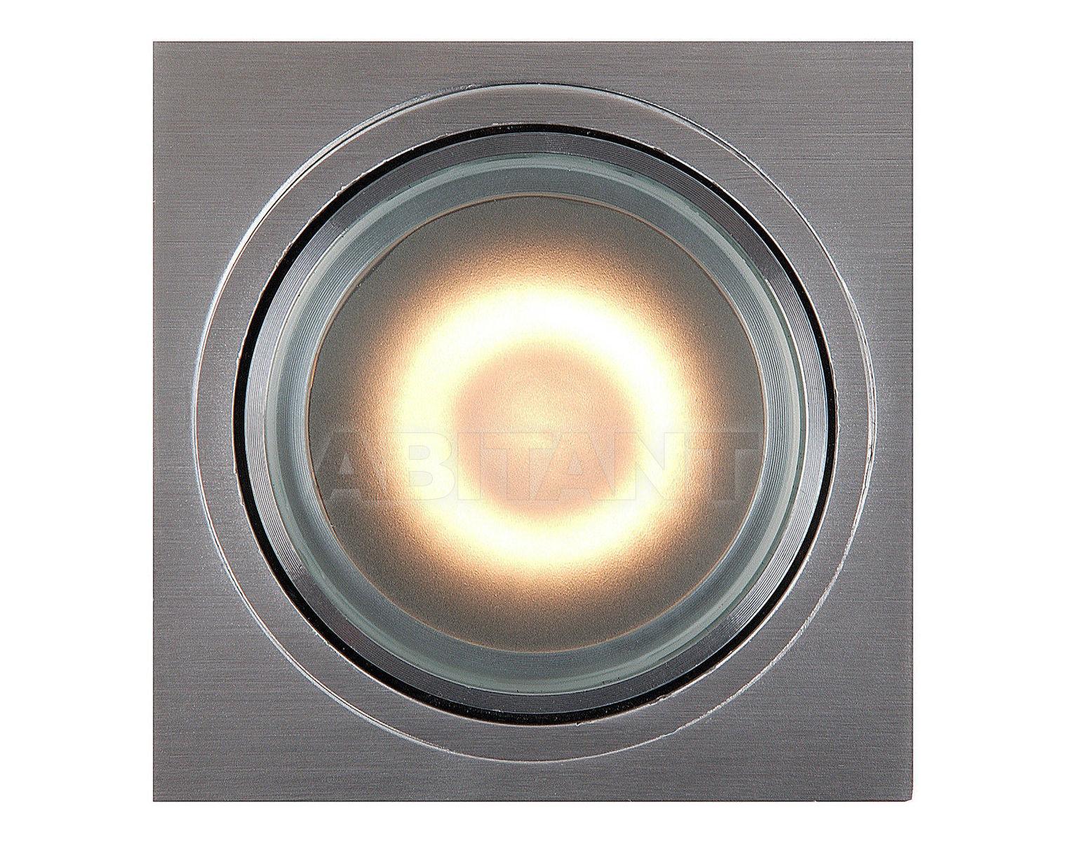 Купить Встраиваемый светильник MODE Lucide  Outdoor 2013 17876/01/12