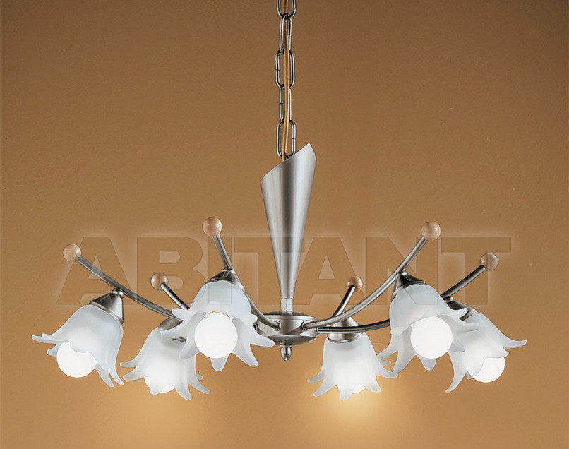 Купить Люстра Metal Lux Traditional And Classic 80166