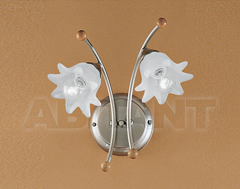 Купить Бра Metal Lux Traditional And Classic 80122