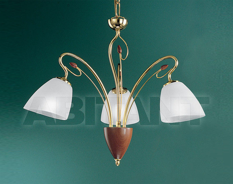 Купить Люстра Metal Lux Traditional And Classic 86133