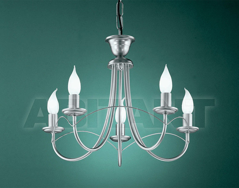 Купить Люстра Metal Lux Traditional And Classic 25355