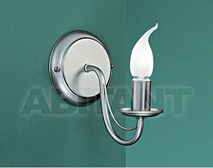 Купить Бра Metal Lux Traditional And Classic 25311