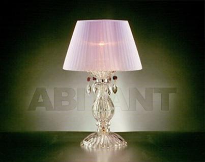 Купить Лампа настольная Due Effe lampadari Lumi LUME ARIELLE LILLA