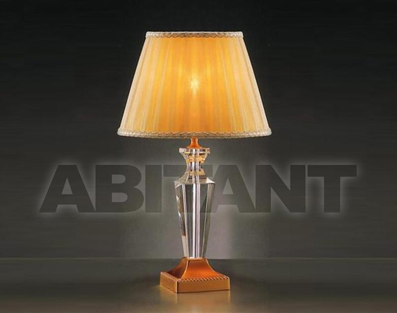 Купить Лампа настольная Due Effe lampadari Lumi LUME IMPERO