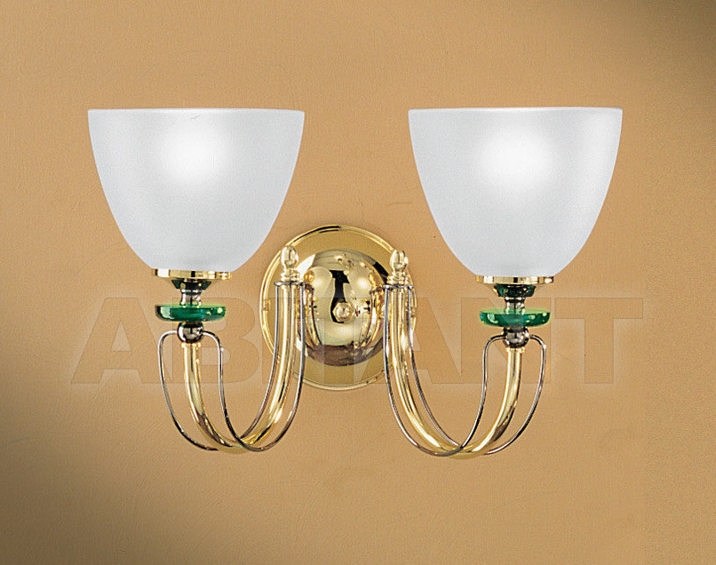 Купить Бра Metal Lux Traditional And Classic 48122