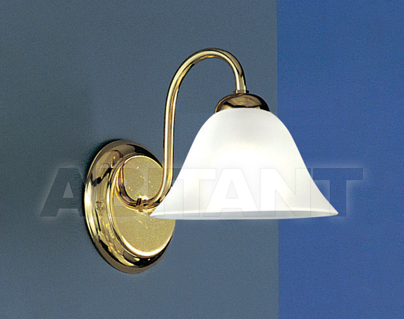 Купить Бра Metal Lux Traditional And Classic 12511