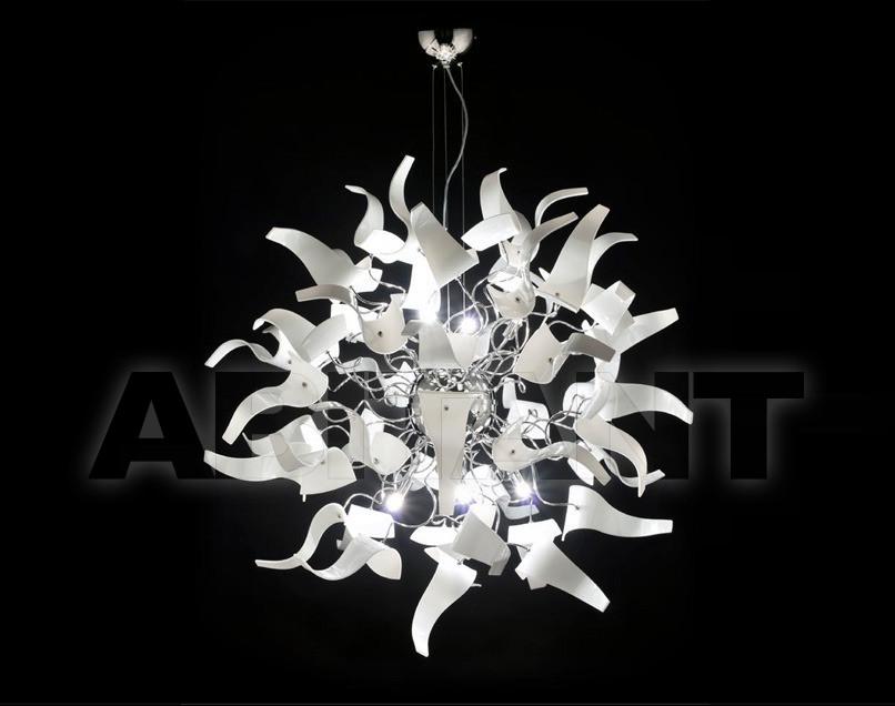 Купить Люстра Metal Lux Diva 2011 214.180.02