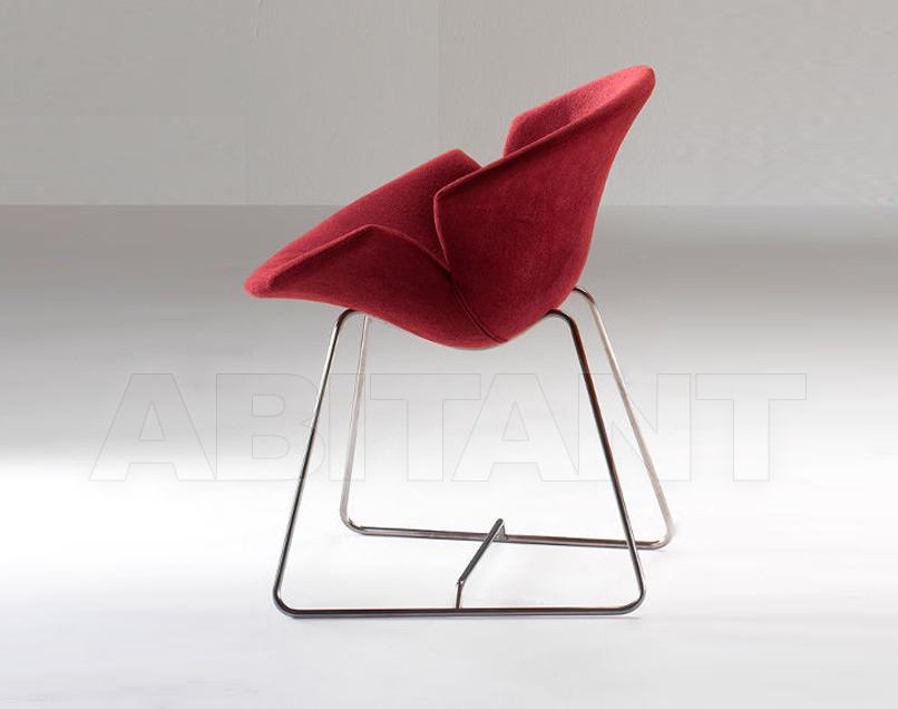Купить Стул с подлокотниками Giovannetti  One Seat DAISY 2