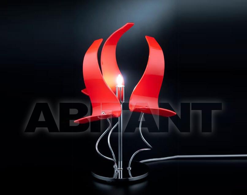 Купить Лампа настольная Metal Lux Diva 2011 214.121.04.