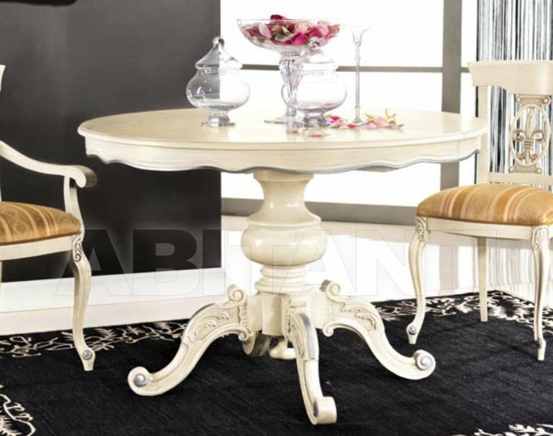 Купить Стол обеденный Stile Elisa Neoclassico 2252