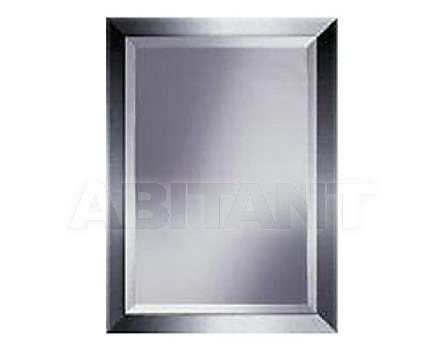 Купить Зеркало настенное Baron Spiegel Aluminium 507 100 85
