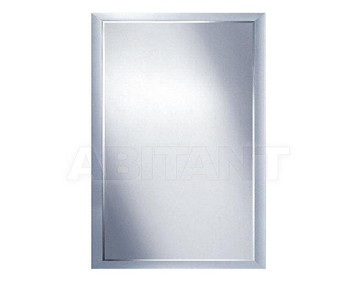 Купить Зеркало настенное Baron Spiegel Aluminium 507 204 21