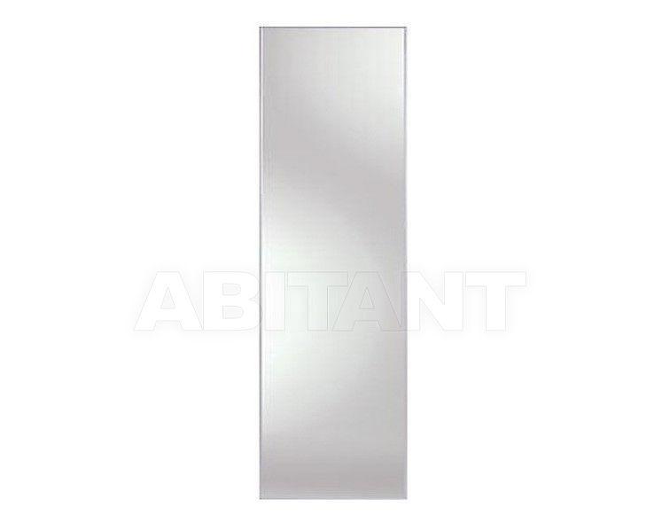 Купить Зеркало настенное Baron Spiegel Aluminium 507 243 21