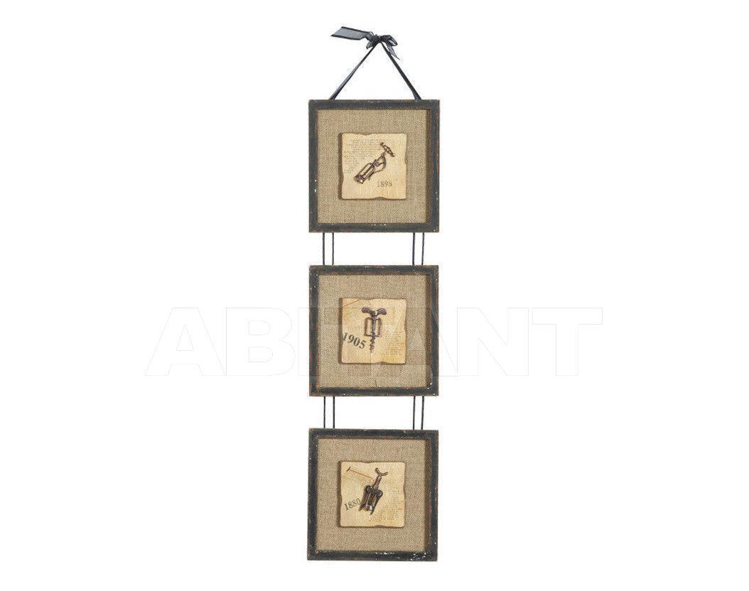 Купить Интерьерная миниатюра Dialma Brown Accessori DB002739