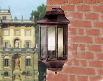 Купить Фасадный светильник RM Moretti  Esterni 776.6.F