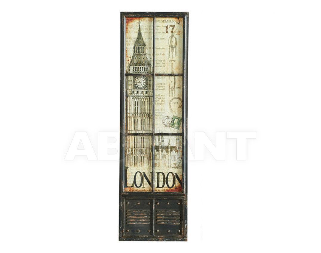 Купить Интерьерная миниатюра Dialma Brown Accessori DB002412 1