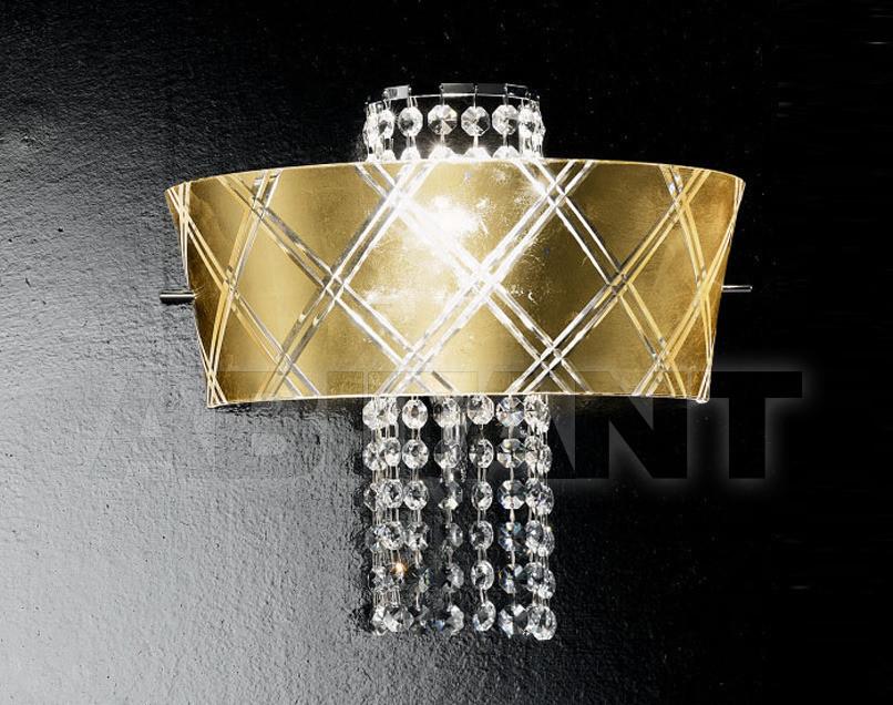 Купить Светильник настенный Metal Lux Lighting_people_2012 195111.51