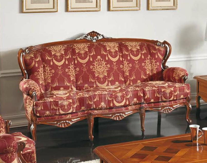 Купить Диван Stile Elisa Neoclassico 2280