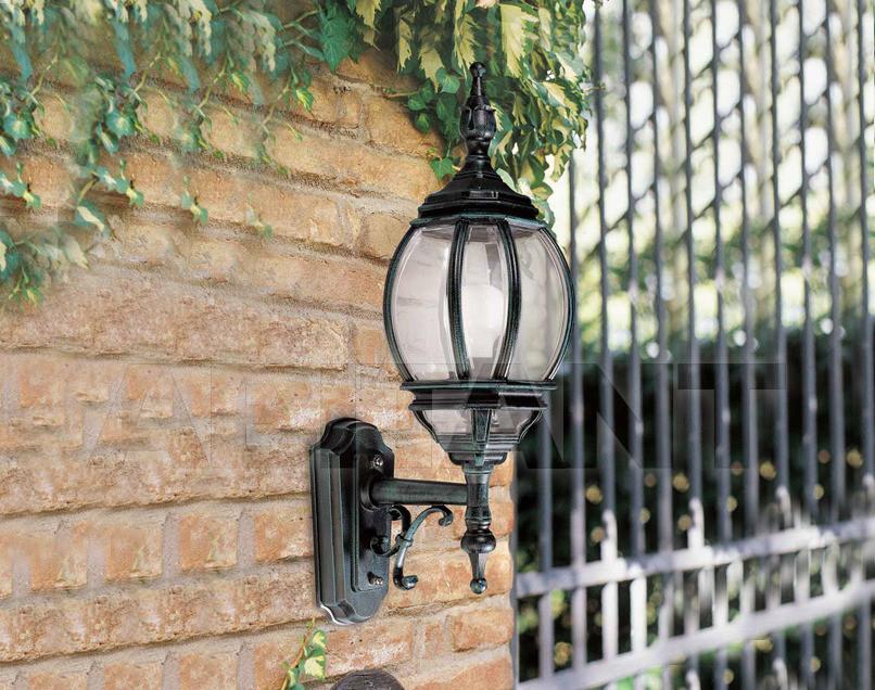 Купить Фасадный светильник RM Moretti  Esterni 250.4