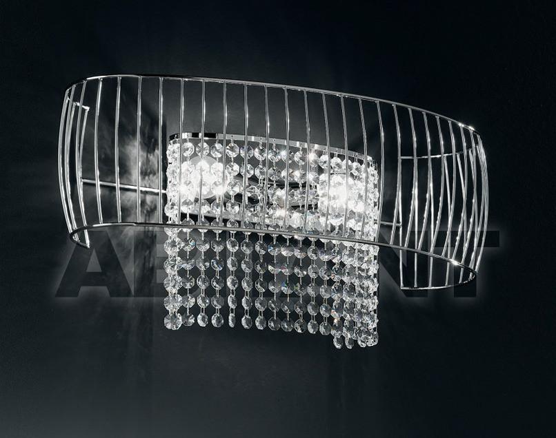 Купить Светильник настенный Metal Lux Lighting_people_2012 208102