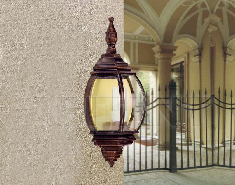 Купить Фасадный светильник RM Moretti  Esterni 255.6
