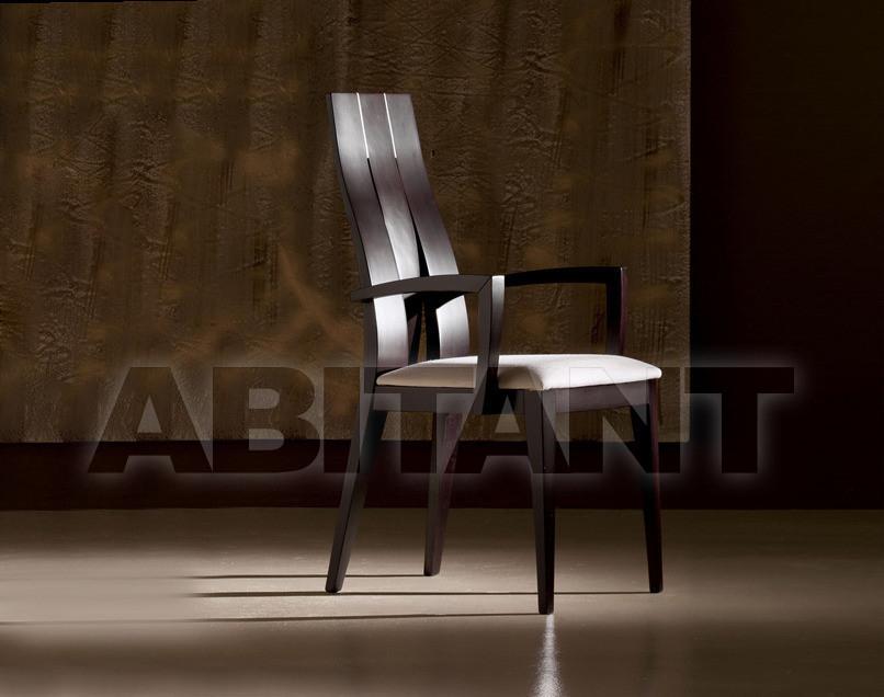 Купить Стул с подлокотниками APOLLO Costantini Pietro Generale 2012 1703