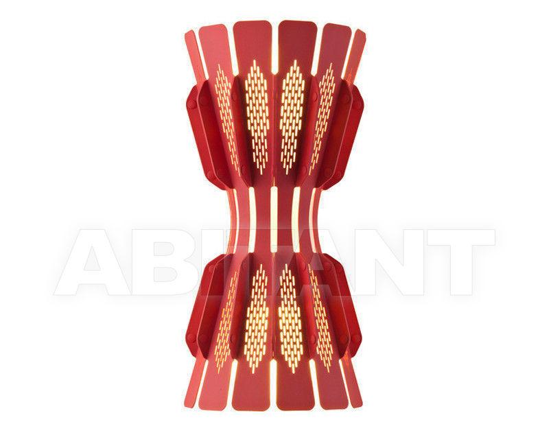 Купить Светильник настенный Clove Fabbian Catalogo Generale F22 D01 03