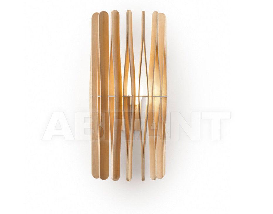 Купить Светильник настенный Stick Fabbian Catalogo Generale F23 D01 69