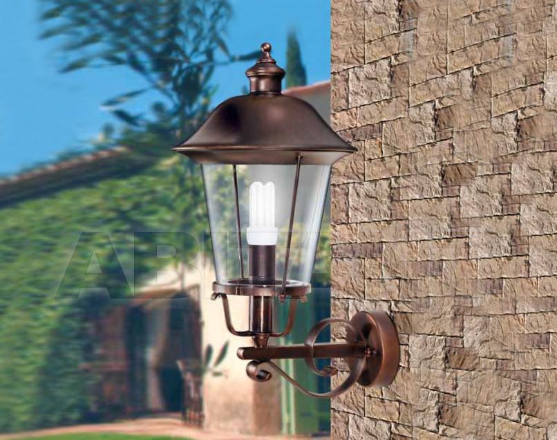 Купить Фасадный светильник RM Moretti  Esterni 620.6