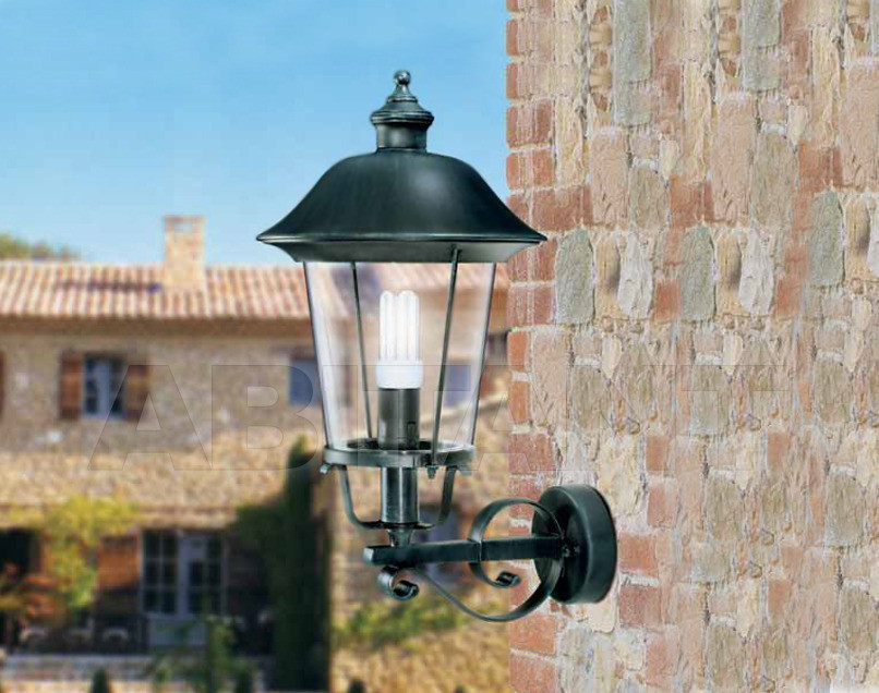 Купить Фасадный светильник RM Moretti  Esterni 620.4