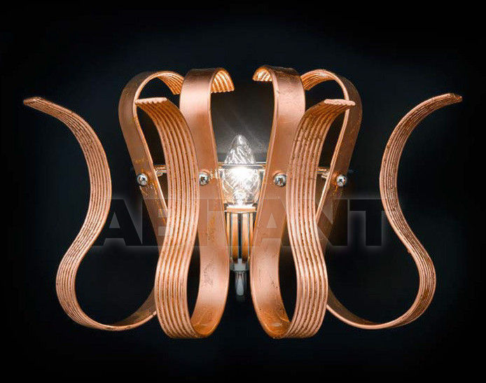 Купить Светильник настенный Metal Lux Star 2012 216.101.14