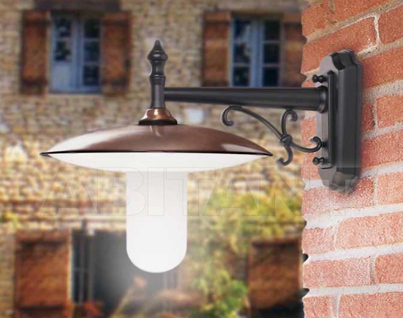 Купить Фасадный светильник RM Moretti  Esterni 980A.1