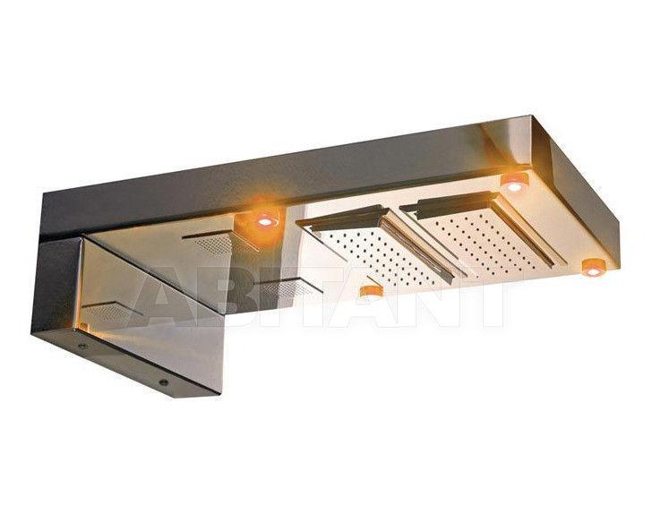 Купить Лейка душевая потолочная Bossini Docce I01550
