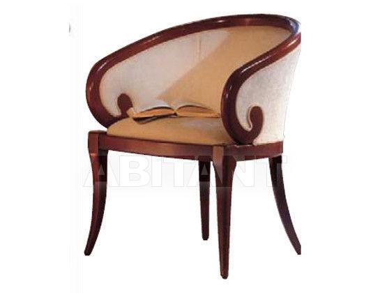 Купить Стул с подлокотниками Coleart Sedie 18072