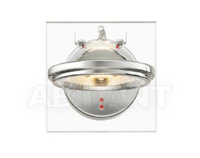 Купить Светильник настенный Swing Fabbian Catalogo Generale D48 G01 51