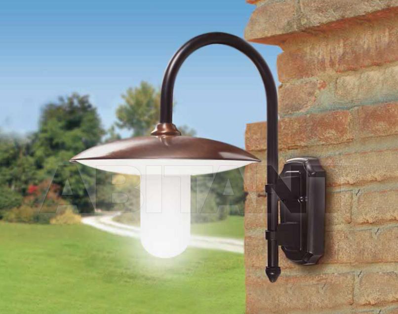 Купить Фасадный светильник RM Moretti  Esterni 970A.1