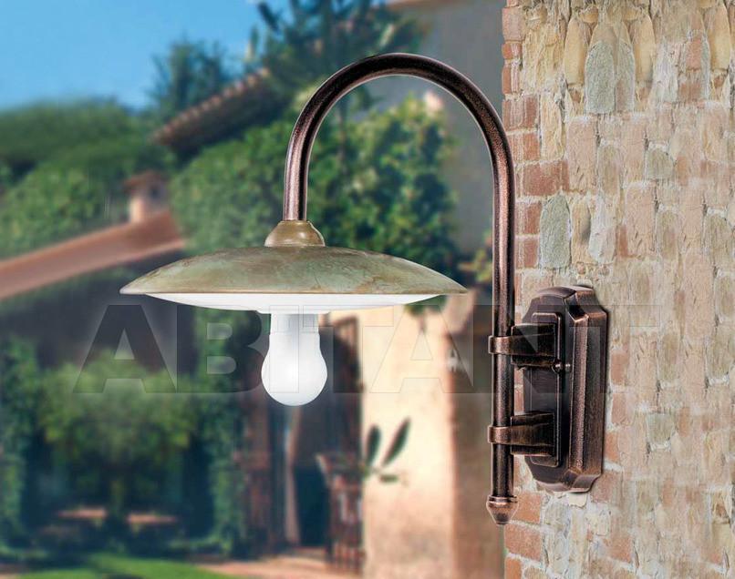 Купить Фасадный светильник RM Moretti  Esterni 520.6