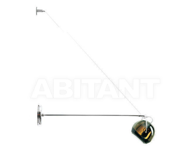 Купить Светильник настенный Beluga Colour Fabbian Catalogo Generale D57 D03 41
