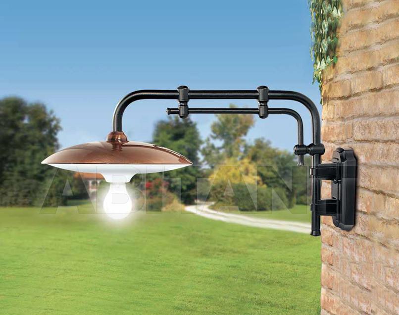 Купить Фасадный светильник RM Moretti  Esterni 760A.1