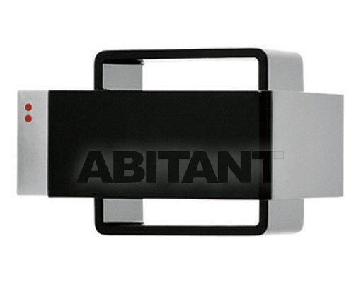 Купить Светильник настенный Bijou Fabbian Catalogo Generale D75 D09 02